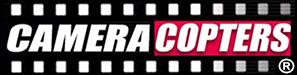 Camera Copters Logo Registered