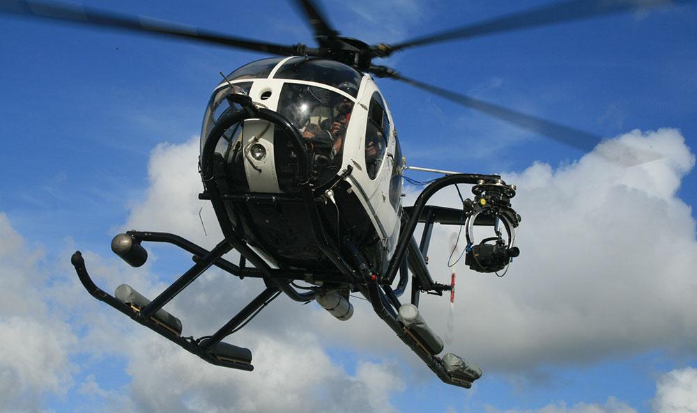 Custom Camera Mounts & Equipement
